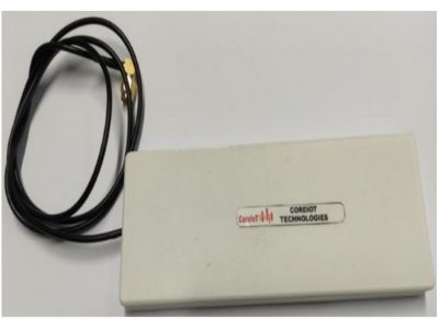 Indra Max Global LTE Adhesive Mount Antenna