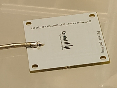RFID UHF Near Feild and Farfeild antenna